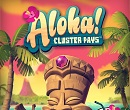 Aloha Cluster Pays - review of slot machine