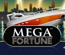 Mega Fortune with the biggest jackpots