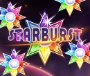 One of the most famous slot machines Starburst