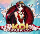 Online slot machine Koi Princess