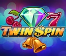 Twin Spin Slot machines with features and jackpots