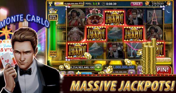 best online casino slots machine