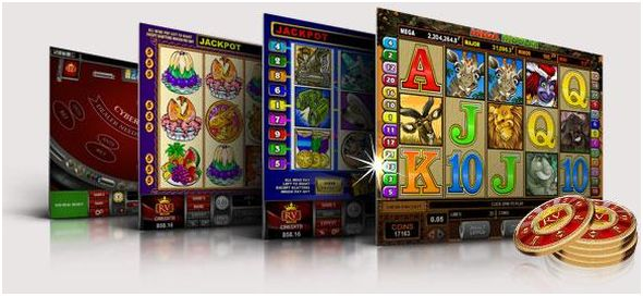 Image result for Slot Online Casino