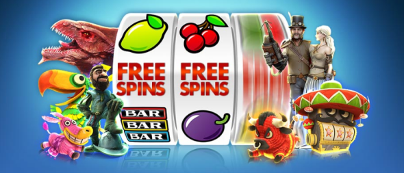 Casino Online Free Spin