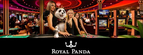 Royal Panda Casino - Review