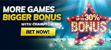 Champion Bet sports betting in Uganda
