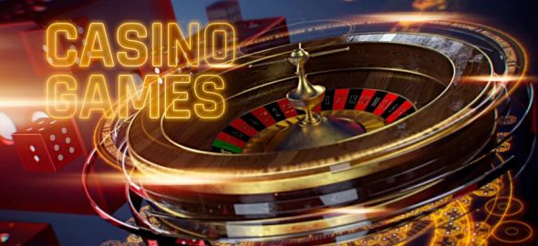 Changes in Online Casinos