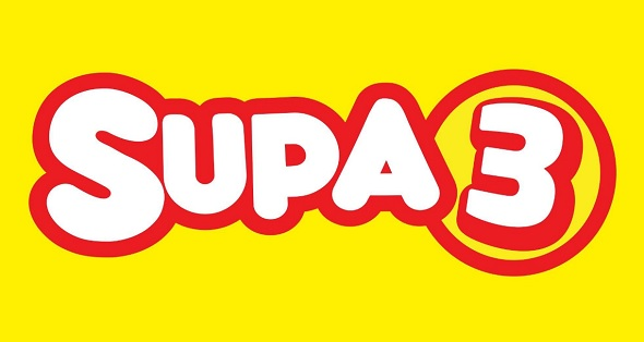 Supa 3 Uganda lottery - win up to 10M every minute | Casino