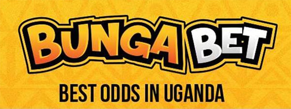 BungaBet - Best odds and casino in Uganda