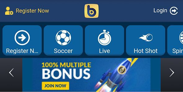 Betin Uganda Registration and Login 2019 | Casino-Arena ug