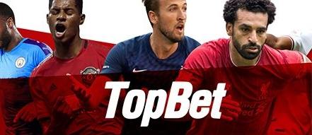 Topbet sports betting ltd uganda spread betting vs spot forex broker